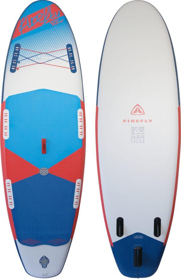 Firefly ISUP 300 Board