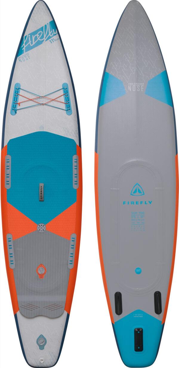 Firefly ISUP 700 Board