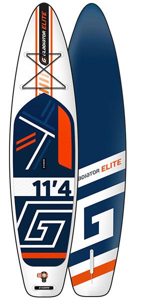 """Gladiator 11'4"""" Board"""